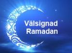 Välsignad Ramadan